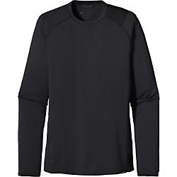 photo: Patagonia Men's Capilene 1 Silkweight Crew base layer top