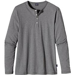 Patagonia Men's Long-Sleeved Daily Henley - New