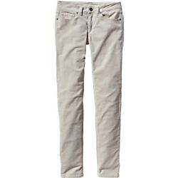 Patagonia Women's Fitted Corduroy Pants - New