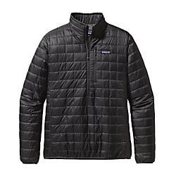 Patagonia Men's Nano PuffA(R) Pullover - New