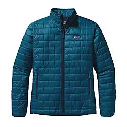 Patagonia Men's Nano PuffA(R) Jacket - New
