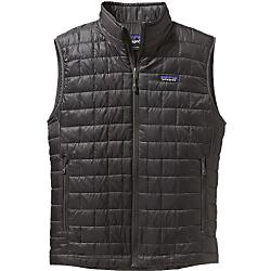 Patagonia Men's Nano PuffA(R) Vest - New
