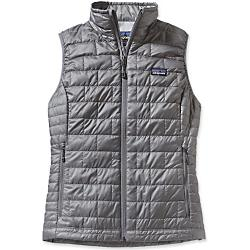 Patagonia Women's Nano PuffA(R) Vest - New
