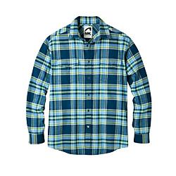 Mountain Khakis Mens Teton Flannel Shirt - Sale