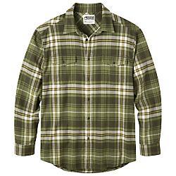 Mountain Khakis Mens Teton Flannel Shirt - Sale