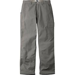photo: Mountain Khakis Women's Granite Creek Pant hiking pant
