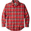 Mountain Khakis Mens Peaks Flannel Shirt - Sale