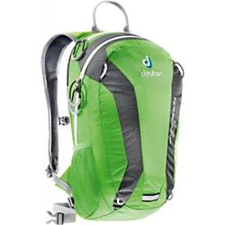 photo: Deuter Speed Lite 10 daypack (under 2,000 cu in)