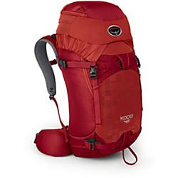 photo: Osprey Kode 42 winter pack