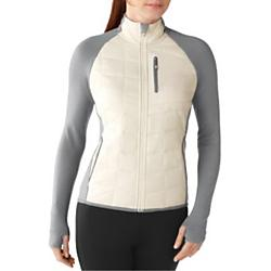 Smartwool Womens PhD SmartLoft Divide Full Zip - Sale