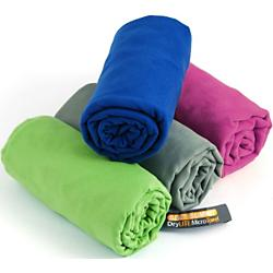 photo: Sea to Summit Dry Lite Towel towel