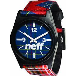Neff Daily Woven Watch - New