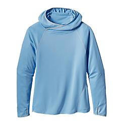 photo: Patagonia Sunshade Hoody long sleeve performance top