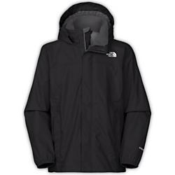The North Face Boys Resolve Reflective Jacket - Sale
