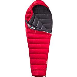 photo: Marmot Atom warm weather down sleeping bag