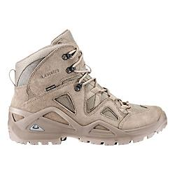 photo: Lowa Zephyr GTX Mid hiking boot