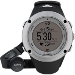 photo: Suunto Ambit gps watch