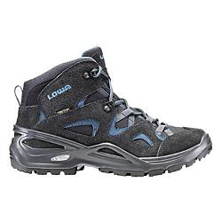photo: Lowa Bora GTX QC hiking boot