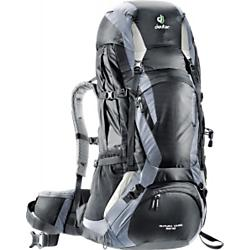 photo: Deuter Futura Vario Pro 50+10 weekend pack (3,000 - 4,499 cu in)