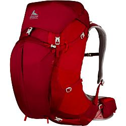 photo: Gregory Z 65 weekend pack (3,000 - 4,499 cu in)