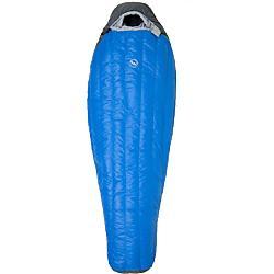 photo: Big Agnes Lost Lake SL 3-season down sleeping bag
