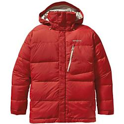 Patagonia Rubicon Down Jacket