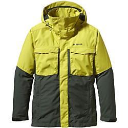Patagonia Mens Snowshot Freeride Jacket - New
