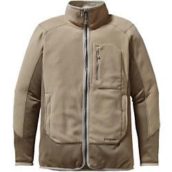 Patagonia Hybrid Fleece Jacket
