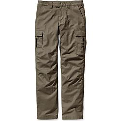 Patagonia Borderless Cargo Pants
