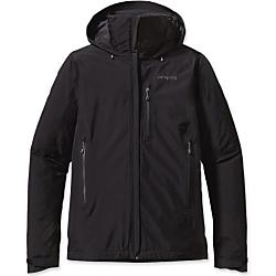 patagonia mens piolet jacket- Save 20% Off - Patagonia Mens Piolet Jacket - Using durably waterproof/breathable and windproof 2-layer polyester GORE-TEXA(R) fabric, our redesigned Piolet Jacket is now more comfortable and functional than ever. When seasons change in the Rockies, weather hazards shift from thunderstorms to howling wind and snow. Our updated Piolet Jacket remains unfazed. It protects, moves and breathes with an improved shell, using a more supple 2-layer polyester waterproof/breathable and windproof GORE-TEXA(R) fabric that has a DWR (durable water repellent) finish. The hanging liner is now comprised of a brushed and wicking mesh in the body, with smooth-layering taffeta in the sleeves, and the improved drop-collar design on the helmet-compatible, 2-way adjustable hood provides exceptional coverage and visibility. Finer details include minimal welt exterior and interior storm flaps on the center-front zipper; extremely low-bulk, watertight, coated pit zips; and three external pockets (the jacket also has an internal zippered security pocket). With low-profile contoured cuff closures and full-reach gusseted underarm panels for mobility. New 2-layer polyester GORE-TEXA(R) fabric shell and an updated wicking mesh liner create a more supple package with greater comfort Helmet-compatible, 2-way adjustable hood with drop-collar design provides exceptional coverage and visibility Center-front zipper features minimal welt exterior and interior storm flaps that create a zipper-garage chin guard; microfleece on interior collar for added comfort on chin Gusseted underarm panels reduce lift when reaching overhead and have minimal pit-zips for venting Chest pocket, handwarmer pockets and pit zips feature coated, watertight Slim Zips that reduce bulk and weight; internal zipper pocket Shaped cuffs with self fabric hook-and-loop Tapered Tab adjustment Dual-adjust drawcord hem seals out weather Shell: 2-layer, 3.4-oz 75-denier 100% polyester GORE-TEXA(R) fabric with a DWR (durable water repellent) finish. Lining: 100% polyester warp knit mesh and 2.2-oz 50-denier 100% polyester plain weave with a DWR (durable water repellent) finish 632 g (22.3 oz) Made in China.