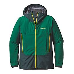 photo: Patagonia Super Alpine Jacket waterproof jacket