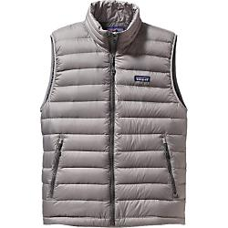 Patagonia Mens Down Sweater Vest - New