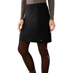 Smartwool Womens Mini Dot Double Knit Skirt - New