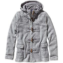 Patagonia Better Sweater Icelandic Coat