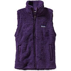 Patagonia Womens Los Gatos Fleece Vest - Sale