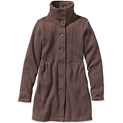 Patagonia Womens Better Sweater Fleece Coat - New