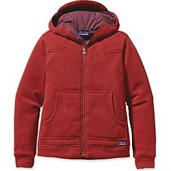 Patagonia Insulated Better Sweater Hoody