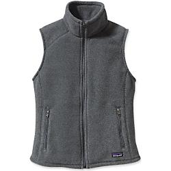 Patagonia Womens Simple Synchilla Fleece Vest - New