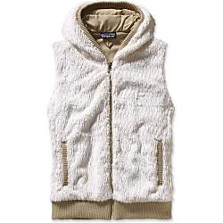 photo: Patagonia Conejo Vest fleece vest