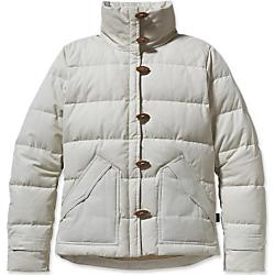 Patagonia Womens Toggle Down Jacket - Sale