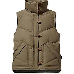 Patagonia Womens Toggle Down Vest - Sale