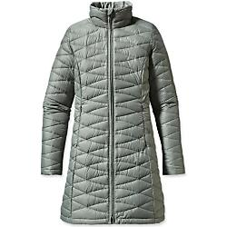 Patagonia Womens Fiona Down Parka - New