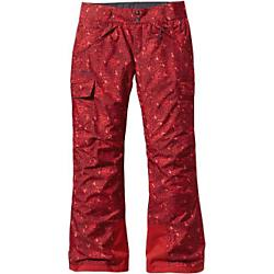 photo: Patagonia Snowbelle Pant snowsport pant