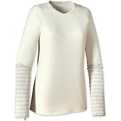 photo: Patagonia Merino 3 Midweight V-Neck base layer top