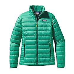 Patagonia Womens Down Sweater Jacket - New