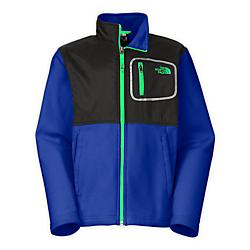 photo: The North Face Peril Glacier Track fleece jacket