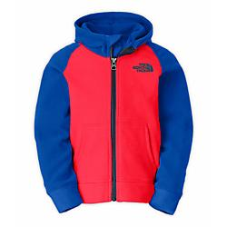 The North Face Toddler Boys Glacier Full Zip Hoodie - Sale