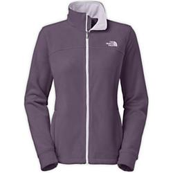 photo: The North Face Women's Pumori Jacket fleece jacket