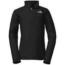 The North Face Girls Glacier 1/4 Zip Sale