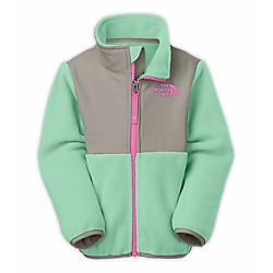 The North Face Toddler Girls Denali Jacket - Sale